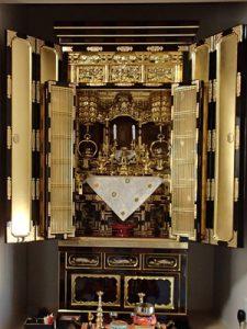 本洗濯-24号金仏壇