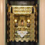 22号金仏壇