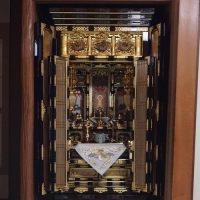 20号金仏壇東本願寺