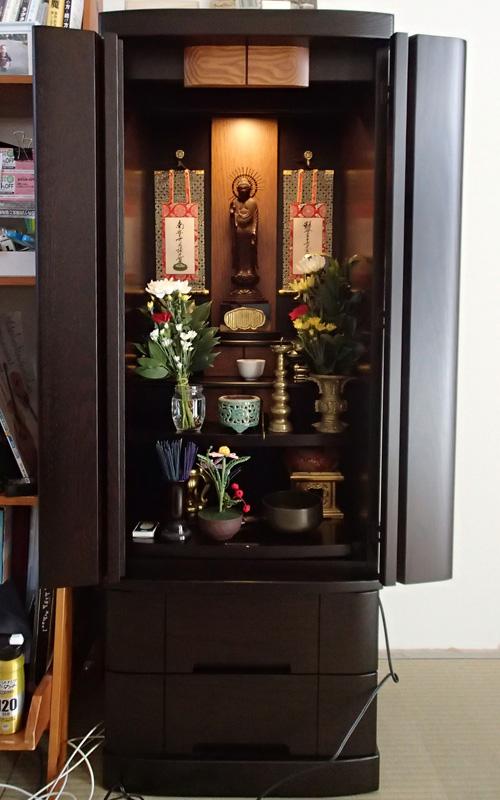 15号家具調仏壇