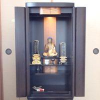 15号モダン仏壇