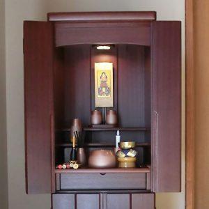 13号モダン仏壇
