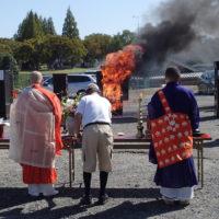 仏壇供養祭 2021